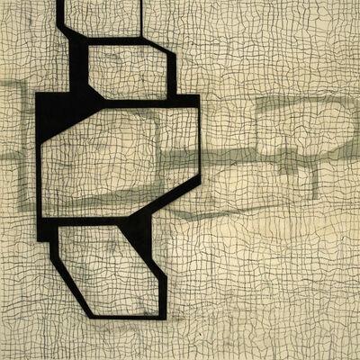 Steven Baris, 'Regardless of Topography D4', 2015
