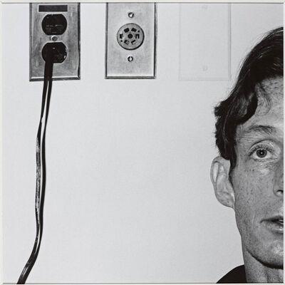 Robert Mapplethorpe, 'John McKendry', 1975