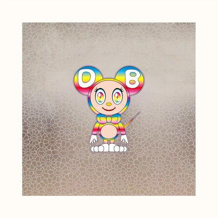 Takashi Murakami, 'Rainbow', 2021