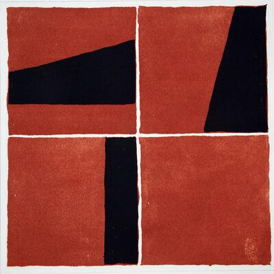 Ronnie Tallon, 'Square 3', 2013