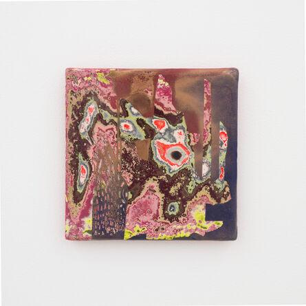 Akiyoshi Mishima, 'Not such issue 011', 2013