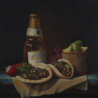 Hickory Mertsching, 'Taco Time', 2019