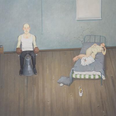 Rodrigo Cunha, 'Serão no Estudio (After Freud)', 2012