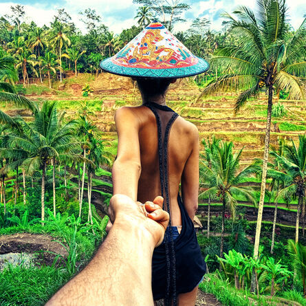 Murad Osmann, 'Bali 4', 2013
