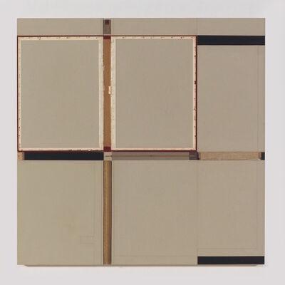 John Fraser, 'Grey Scale', 2010