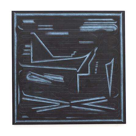 René Spitzer, 'Modul N', 2014
