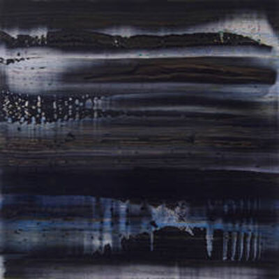 Jessie Morgan, 'Elements no. 1417', 2014