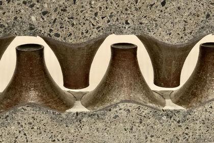 Confluence: Ceramic Art by Thomas Lowell Edwards