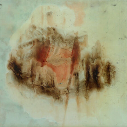 Patrick Joël Tatcheda Yonkeu, 'Silent drums (series)', 2018