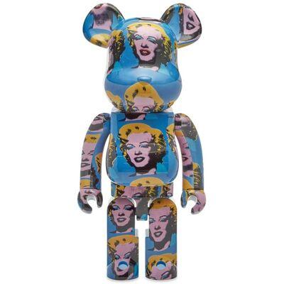 Andy Warhol, 'Marilyn Monroe Multi 1000% Bearbrick', 2020