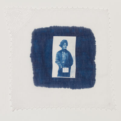 Amy Jorgensen, 'Evelyn Manesta from the series Something Old, Something New, Something Borrowed, Something Blue', 2014
