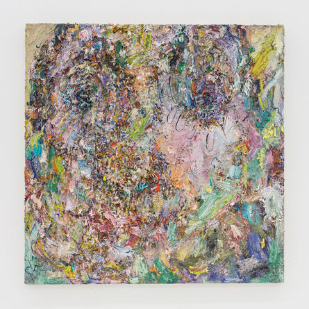 Vanessa Prager, 'Dark Wood', 2016