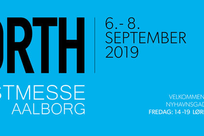 NORTH kunstmesse 2019