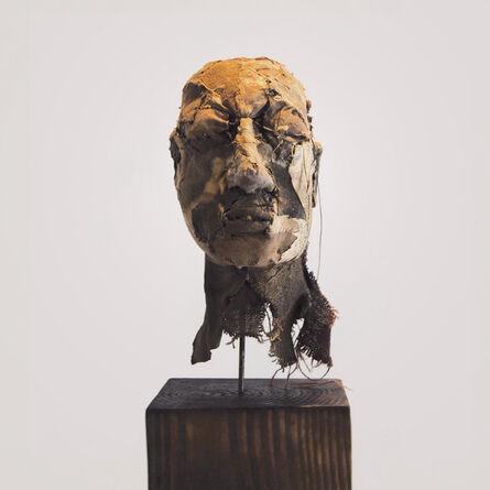 Carlos Zapata, 'Carmen's Head', 2017