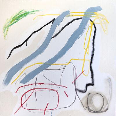 James Zamora, 'Self-Esteem', 2021