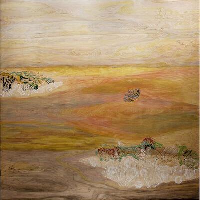 Donnamaria Bruton Estate, 'Untitled Landscape IV', 2010-2011