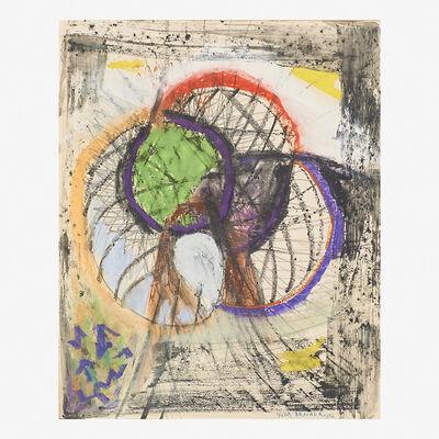 Victor Brauner, 'Untitled', 1956