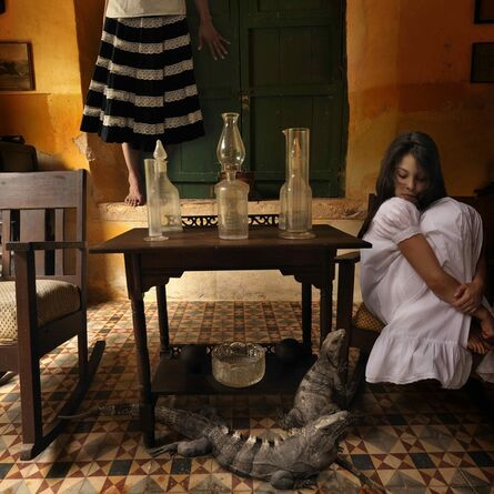 Tom Chambers, 'Presumptuous Guests', 2010