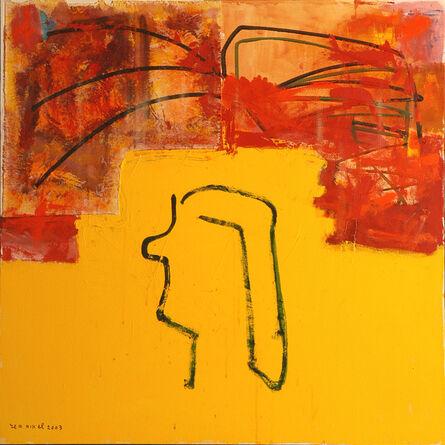 Lea Nikel, 'Untitled', 1996