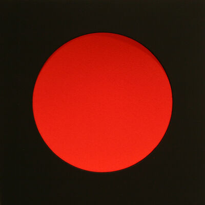 Lita Albuquerque, 'Untitled (Auric Field)'