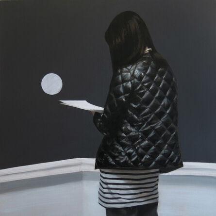 Deidre But-Husaim, 'The Belief II', 2017