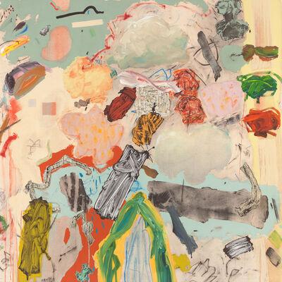 Doyle Gertjejansen, 'West Facing Cloud', 2020