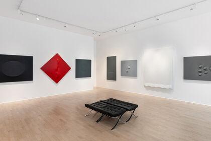 Turi Simeti (1929-2021) : A Homage