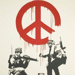 Graffik Gallery / Banksy Editions