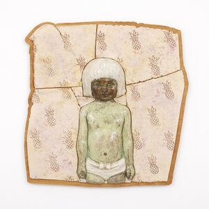 Masako Ando, 'Pineapple I', 2020
