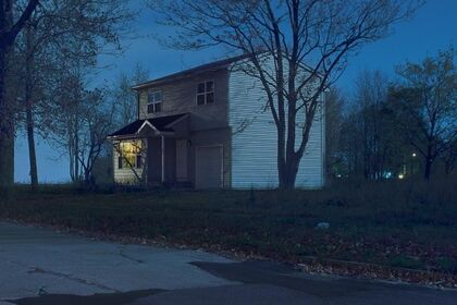 Todd Hido / Light from Within
