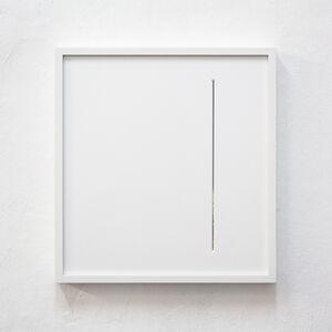Takahiro Kudo, 'Untitled (Anniversary)', 2018