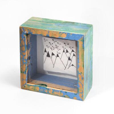 Bruce High Quality Foundation, 'Shadow Box', 2017
