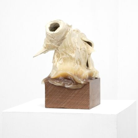 Joe Goode, 'Milk Bottle Sculpture 42', 2009