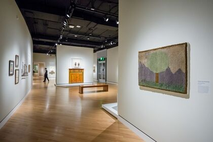American Made: Treasures from the American Folk Art Museum