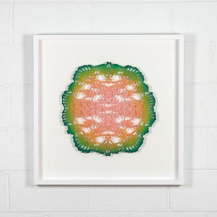 Lizz Aston, 'Watermelon Tourmaline', 2018