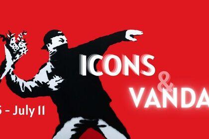 Icons & Vandals