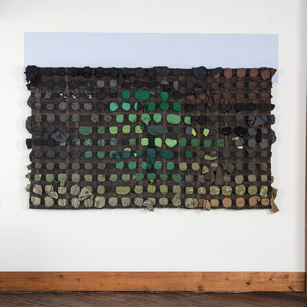 Ane Henriksen, 'Hunting (Jagtmark)', 2017