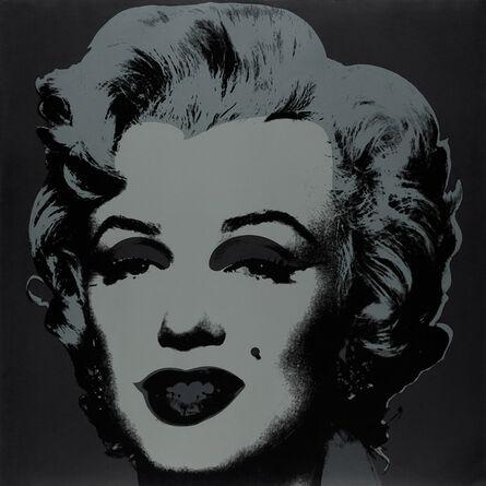 Andy Warhol, 'Marilyn (F. & S. 24)', 1967