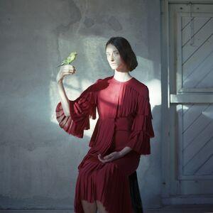 Hellen van Meene, 'Untitled', 2015