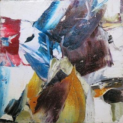 Marcelle Ferron, 'Composition', 1960