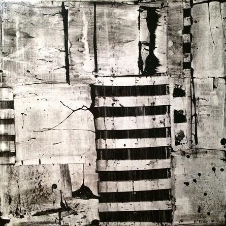 A. C. Pifaro, 'The Stink', 2016