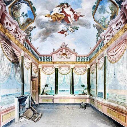 Fabiano Parisi, 'Il Mondo Che Non Vedo 208', 2017