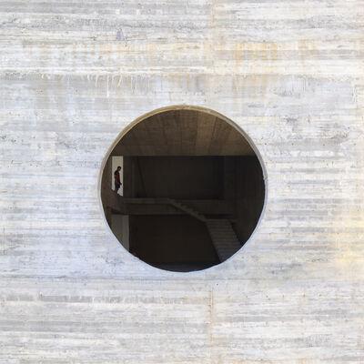 Serge Najjar, ''Peep Hole'', 2017