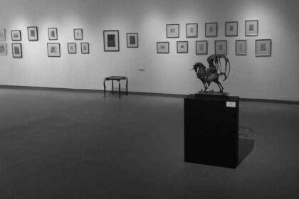 Andrey Ostashov Solo Exhibition Jakarta