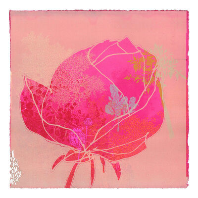 Chitra Merchant, 'Sundari's Garden ', 2017