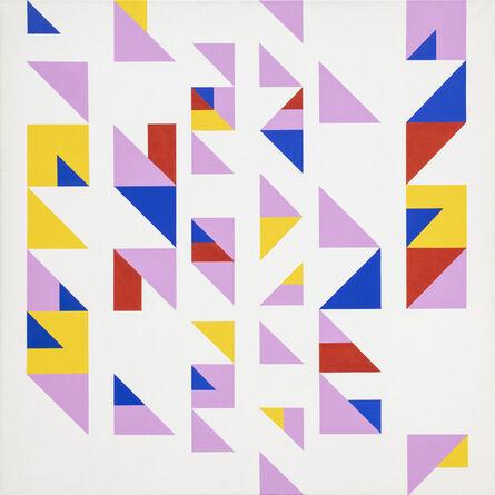 Hilda Mans, 'Untitled', 1975