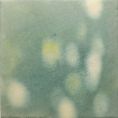 Jane Guthridge, 'The Color of the Sky Reflected on Water 3'