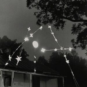 Elijah Gowin, 'Moonrise', 2001