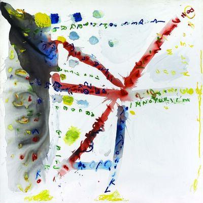 Clorindo Testa, 'Inscripciones B', 2012
