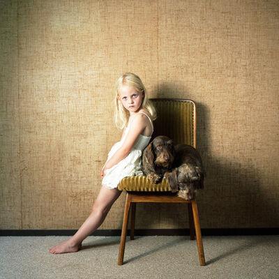 Hellen van Meene, 'Untitled #390', 2012